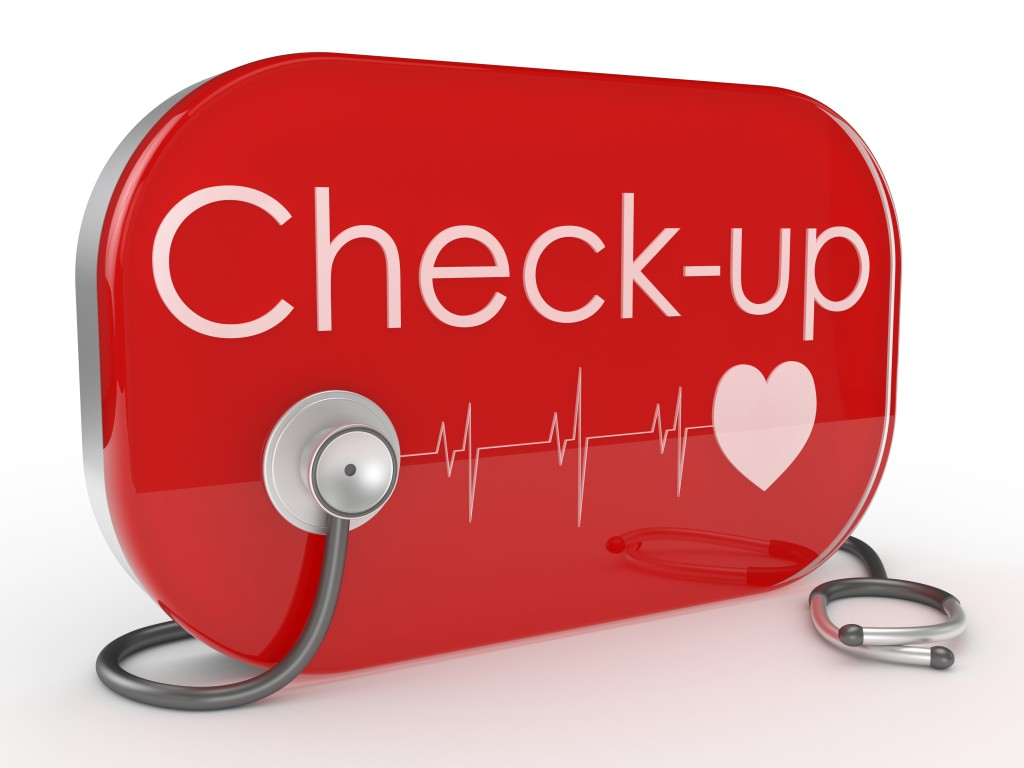 shutterstock_150182552 check up